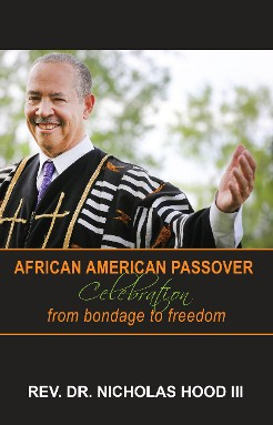 African-American Passover Celebration from Bondage to Slavery